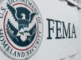 FEMA stocks supplies at Fort Bragg