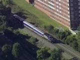 Fatal train accident at NC State