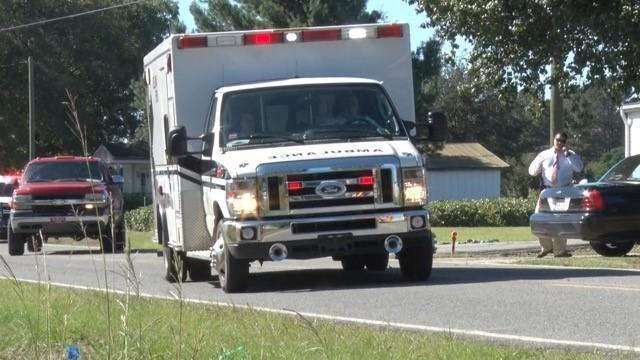 A 4-year-old boy drowned at a home on Lizzie Mill Road in Selma on Wednesday, Oct. 7, 2015.
