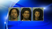 Three arrested in Raleigh food mart murder