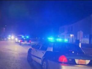 Authorities are investigating a drive-by shooting that occurred at 1400 Fox Hollow Drive on Monday night.