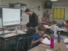 Wake County unveils new salary plan to keep teachers in classrooms