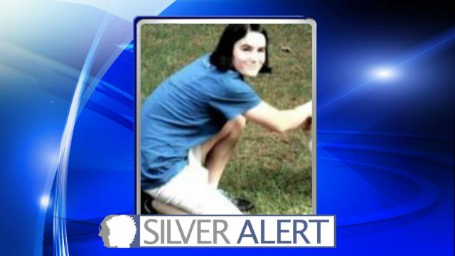 Margaret Lee Clayton, 19, is the subject of a Silver Alert.