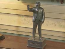 First annual Dean Smith Award.