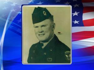 Cpl. Charles E. Ivey