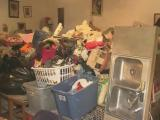 Wendell family hoarding animals evicted from home