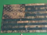 Whiskey barrel flags spread across the nation