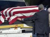 NC soldier's remains returned home after 64 years