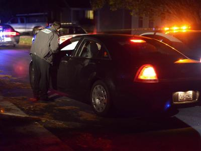 Child hospitalized after Raleigh shooting