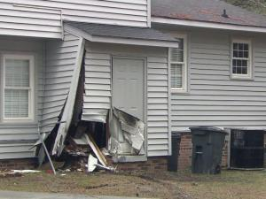 According to North Carolina State Highway Patrol investigators, Lauren Brandon was speeding through Hope Mills on Dec. 2, 2015, when she lost control of her car, hit two fences and slammed into the back of a home. She died in the crash.