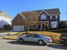 The State Medical Examiner's Office ruled Friday night that the death of a Cary woman found in her Roland Glen Road home on Thursday was a homicide.