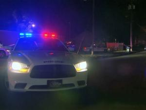 An unidentified pedestrian was seriously injured Monday morning after being hit by a vehicle on North Roxboro Street, Durham police said.