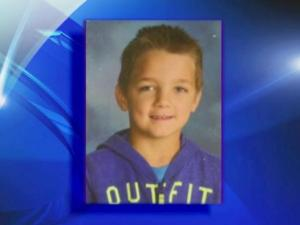 Talen West was killed after being attacked by a neighbor's pit bull Sunday morning.