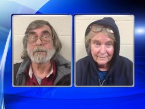 Linden and Steve Spear, owners of Haven Friends for Life animal shelter, face several neglect charges involving horses, birds, dogs and cats, as well as felony possession of a controlled substance, investigators said. The substance is a type of medication used to treat the animals.