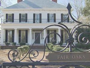 First Impressions Academy wants to start a private middle school in an antebellum home in Fayetteville's Haymount neighborhood.