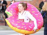 Krispy Kreme Challenge 2016