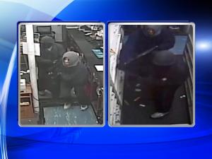 Police: Men stole controlled substances from Dunn pharmacy