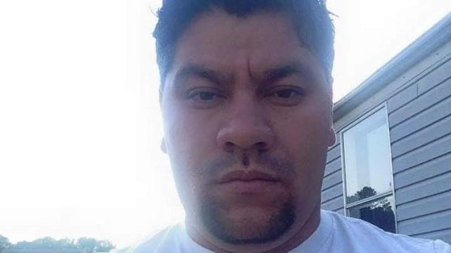 Authorities said that Omar Montoya, 31, broke into a home on Sage Medows Road in Bailey around 10 p.m. Saturday and assaulted and raped a woman in her 60s.