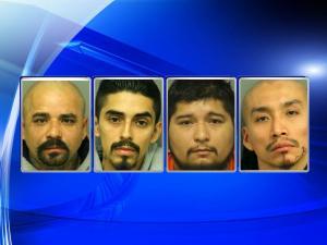 Gabriel Moreno, Miguel Moreno, Remi Nambo, Delfino Alejo, Wake deputy attack