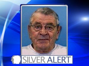 Silver Alert issued for Franklin County man