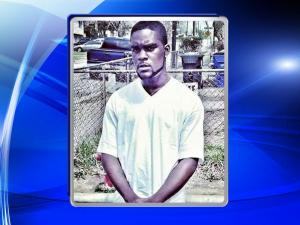 Family and friends say Akiel Denkins, 24, was shot and killed by a Raleigh police officer on Feb. 29, 2016, as he fled from the officer.