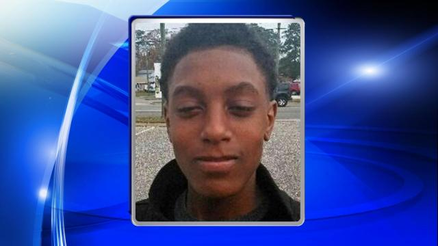 Authorities said that 14-year-old Dywoun Ford was last seen at 2 p.m. on Callahan Circle on Feb. 29.