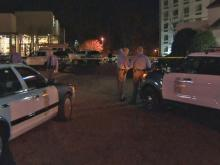 Raleigh police on Thursday are investigating the deaths of two men who were found inside a vehicle in a parking lot.