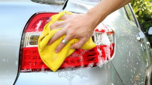 For some, spring cleaning is a time-honored ritual, which doesn't just apply to your house. Remember that your car is likely in desperate need of some attention after the winter months.