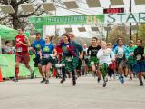 Raleigh Beer Garden Kilt Run