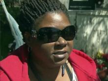 Mother of dead man upset that police officer not charged