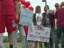 Families want justice in killings of Harnett County men