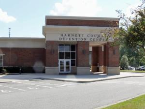 Harnett County Detention Center