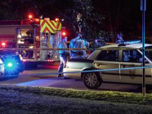 Two injured in Raleigh shooting