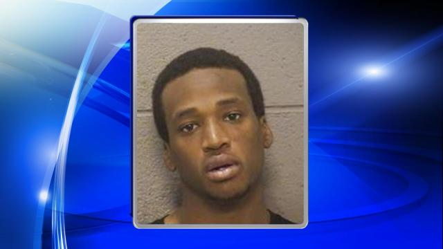 Timothy Leon Moore, 23, of Granby Steet, is wanted on charges of murder, assault with a deadly weapon with intent to kill, felony conspiracy and two counts of robbery with a dangerous weapon, according to the Durham Police Department.