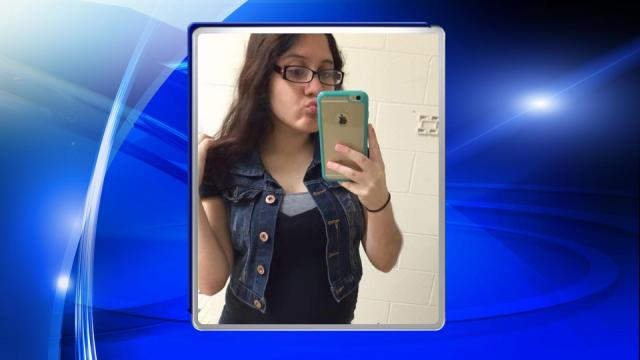 Chapel Hill police on Wednesday asked for the public's help in finding 16-year-old Ashley Giselle Chavez, who was last seen Sunday on Elderberry Drive.