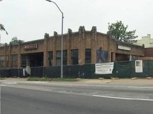 As quickly as downtown Raleigh is growing, there are storefronts that are abandoned or need a renovation, so two programs are helping business owners pay for makeovers inside and out.