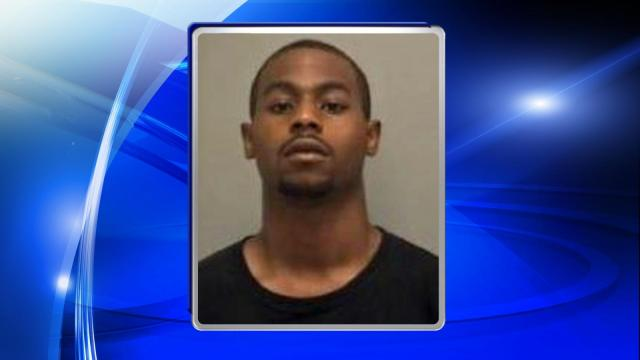 Travion Lamont Harris, of 904 Greenwood Drive, was charged with robbery with a dangerous weapon and second-degree kidnapping in connection with the incident.