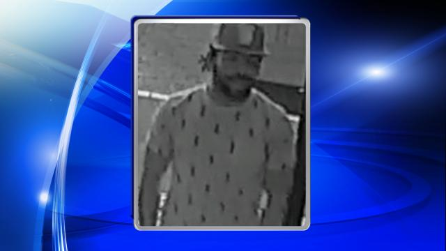 One arrested, one sought in Fayetteville hotel robbery