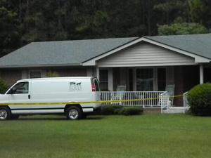 Sheriff Neil Godfrey said that deputies responded to a home at 676 Sandpit Road on Wednesday morning and found the body of Dallis L. Kellis, 76, inside.