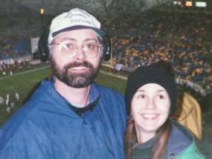 Rick and Karen Brown