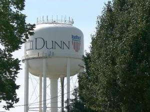 Thousands of Dunn residents without power