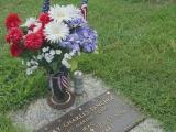 Raleigh residents wrongfully cited while visiting friend's grave