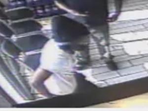 Fayetteville robbery