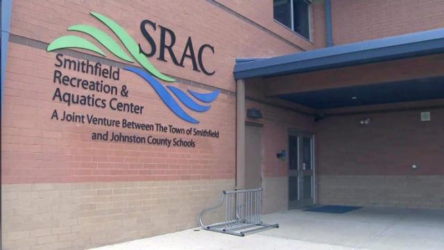 Smithfield Recreation & Aquatics Center