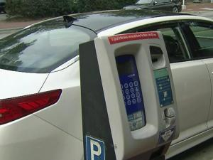 The City of Raleigh is going one step further, integrating parking payments via app.