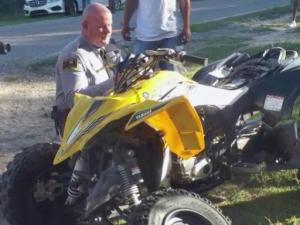 Charges pending against teen in Moore County ATV crash