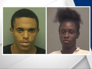 Raleigh couple charged with abuse of 2-year-old daughter