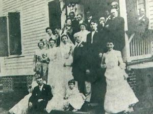 Duplin County home remembers wealthy wedding