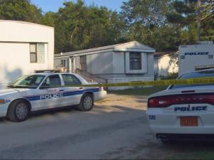 Decomposing bodies found inside Fayetteville home
