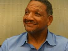 A joyful Darryl Howard was released from prison on Aug. 31, 2016, after a judge threw out his two murder convictions and ordered a new trial.